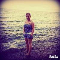 Photo taken at Kapaklı Plajı by 🎈🌹GÜL@Y🌛🎈 .. on 8/4/2015