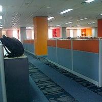 Photo taken at Bank Danamon Indonesia by arieono l. on 3/11/2013