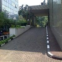 Photo taken at Bank Danamon Indonesia by arieono l. on 3/7/2013