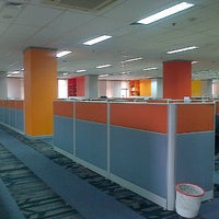 Photo taken at Bank Danamon Indonesia by arieono l. on 3/9/2013
