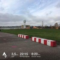 Das Foto wurde bei Tempelhofer Feld von Anna-Lena am 11/12/2017 aufgenommen