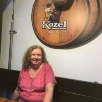 Photo taken at Restaurant Ve Dvorku by Clayton B. on 5/31/2018