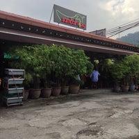 Photo taken at Restoran Sambal Hijau by Izzreen F. on 9/4/2013