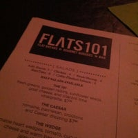 Photo taken at Flats 101 by Michael A. on 12/28/2013