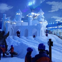 Foto tirada no(a) Snowland por Felipe P. em 12/1/2013