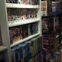 Photo taken at Labyrinth Game Shop by Sabrina M. on 9/21/2013