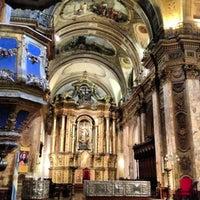 Foto tirada no(a) Catedral Metropolitana de Buenos Aires por Benerson D. em 1/4/2013
