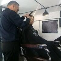 Foto tomada en The Barber's Spa México (División Del Valle) por Armando T. el 3/11/2017