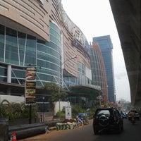 Photo taken at Kuningan City by Fraswita A. on 10/11/2012