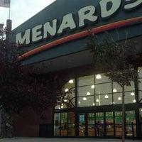 Photo taken at Menards by Ryan H. on 6/26/2013