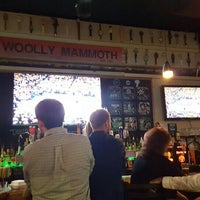 Photo taken at Woolly Mammoth by Jaime V. on 5/26/2016
