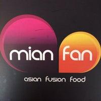 Photo taken at Mian Fan by Marie F. on 11/29/2013