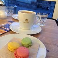 Das Foto wurde bei Kreipe's Coffee Time von Kübra T. am 11/25/2016 aufgenommen
