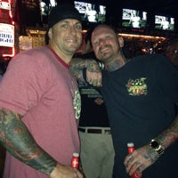 Photo taken at Dirty Dogg Saloon by Rochelle D. on 3/28/2015