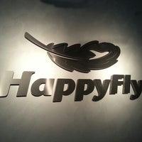 Photo taken at HappyFly - пътуването е удоволствие by Metodi L. on 12/2/2013