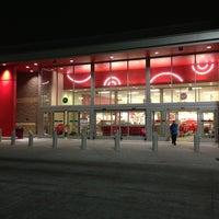Photo taken at Target by Jonathan G. on 12/19/2012