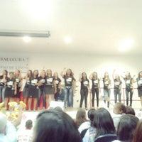 Photo taken at CEUP - Centro Universitário de Parauapebas by #BETA.  Pablo .. on 12/5/2013