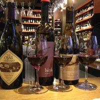 Photo taken at Oxbow Wine Merchant & Wine Bar by Jeff on 12/8/2012