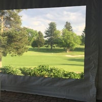 Photo taken at Country Club Of Maryland by Ozden S. on 5/19/2016