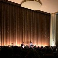 Photo taken at The Senator Theatre by Ozden S. on 2/8/2017