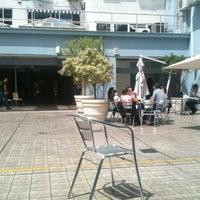 Photo taken at Universidad de Palermo by Joaquín R. on 10/18/2012