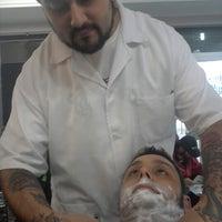Foto tirada no(a) Barbearia Visconde por PAULO HENRIQUE S. em 1/3/2013