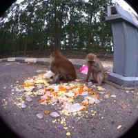 Photo taken at Tanjung Ketapang by Mikaielle on 9/17/2012