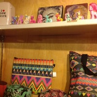 Photo taken at Psychedelic Store by Fash E. on 2/1/2013