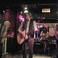 Photo taken at Swing Café ´t Noord by Nina P. on 11/9/2014