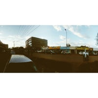 Photo taken at Nyeri by Deejay S. on 5/17/2014