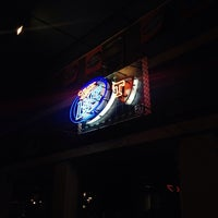 Photo taken at The Goal Post Tavern by mJ on 8/23/2014