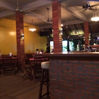 Photo taken at V BBQ Bar by Cheryl Y. on 9/20/2014