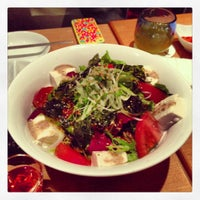 Photo taken at コリベジキッチン 新宿店 by ともや on 12/16/2012