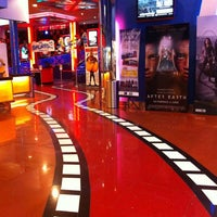 Photo taken at MBO Cinemas by Helmi S. on 5/29/2013