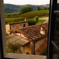 Photo taken at Agriturismo Guardastelle - Sovestro in Poggio Winery by Fausto M. on 10/1/2014