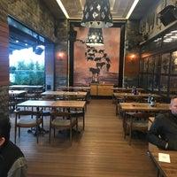 2/17/2018 tarihinde Soydan A.ziyaretçi tarafından Bonfilet Steak House & Kasap'de çekilen fotoğraf