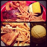 RibCrib BBQ & Grill