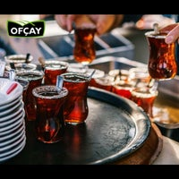 Photo taken at ofçay Çay Fabrikası by Ayhan ✌️ on 6/18/2015