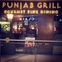 Photo taken at Punjab Grill by Sourabh S. on 3/26/2014