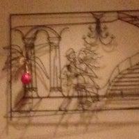 Photo taken at Lavandou Restaurant by Katie M. on 12/9/2013