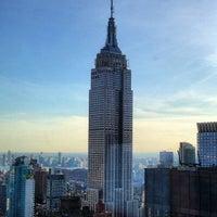 6/5/2013에 Jannie님이 엠파이어 스테이트 빌딩에서 찍은 사진