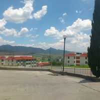 Photo taken at Campo Militar San Miguel De Los Jagüeyes by Emilio R. on 8/10/2014