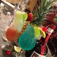 Photo taken at Los Gordos Mexican Cafe by Los Gordos Mexican Cafe on 5/31/2014
