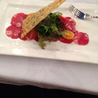 Photo taken at Garvy's French Fine Dining by Garvy's French Fine Dining on 11/30/2013