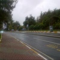 Photo taken at Hacıosman by KEBO Ö. on 11/24/2012