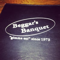 Photo taken at Beggar's Banquet by Will L. on 1/12/2013