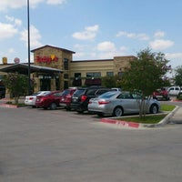 Photo taken at Luby's by Nick N. on 9/5/2015