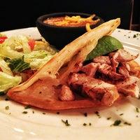Photo taken at Desperados Mexican Restaurant by Ian on 4/11/2013