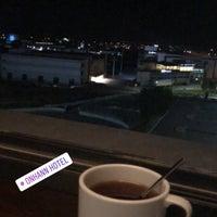 Das Foto wurde bei Onhann Otel von Gökhan K. am 6/25/2018 aufgenommen