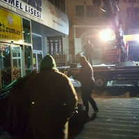Photo taken at Tümay Dersanesi by 👑Mahir Can .. on 1/2/2017